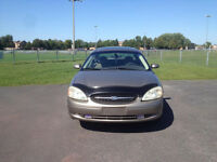 FORD TAURUS SEL CLEAN 1500$ NEGO