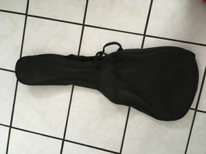 Gig Bag smaller guitar