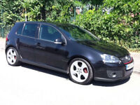 Volkswagen Golf 2.0T FSI ( 200PS ) DSG 2008MY GTi
