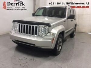 2008 Jeep Liberty   Used 4WD North Alloys Pwr Grp A/C  $87.74 B/