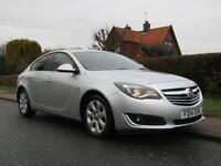 2014 Vauxhall Insignia 2.0 CDTi 163 BHP ecoFLEX SRi 5DR TURBO DIESEL HATCHBAC...