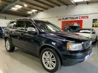 2011 Volvo XC90 2.4 D5 EXECUTIVE AWD 5d AUTO 197 BHP CAMBELT AND WATER PUMP