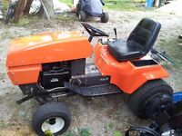 Ariens GT20 Lawn and Garden tractor