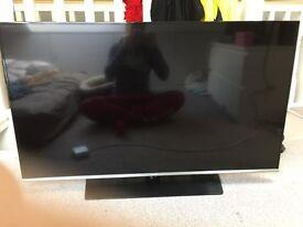 Samsung 48 inch HD TV