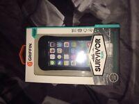 Griffin Survivor Slim iPhone 5/5s/SE Case