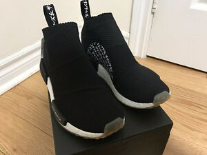 United Arrows x Sons NMD_CS1 Size 9