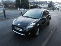 2012 Renault Clio 1.2 iMusic 5dr