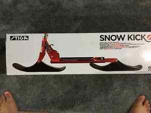Snow Kick by Stiga