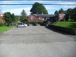 BED & BREAKFAST HAMPTON NB - 4-1/2 STAR