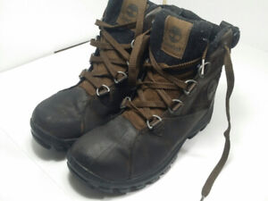 TIMBERLAND -  botte homme - taille 10 US / 44 EU