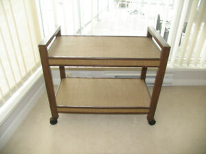 TV Stand - $100