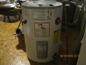 30 Gallon Hot Water Tank