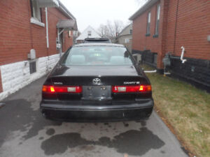 For Sale - 1997 Toyota Camry
