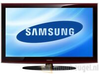 """Samsung 37"""" inch Full HD 1080p LCD TV with Freeview Built in, 4 x HDMI not 26 32 39 40"""