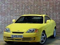 Hyundai Coupe SE 2L 3dr