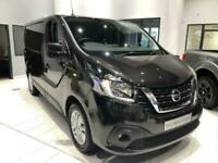2021 Nissan NV300 New MY2020 L1H1 Tekna 2.0dci 120PS Euro 6 Diesel Manual