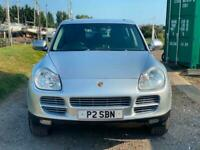 2021 Porsche Cayenne 5dr ESTATE Petrol Manual