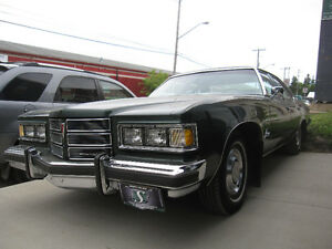 1975 Pontiac Parisienne Original Condition **REDUCED PRICE