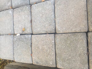 interlock paver / brick ready for your drive ,walkway or patio