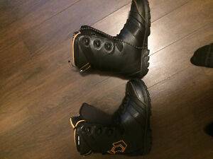 Size 9.5 NorthWave Boots