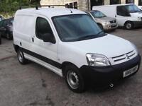 2010 Citroen Berlingo First 1.6HDi ( 75 )