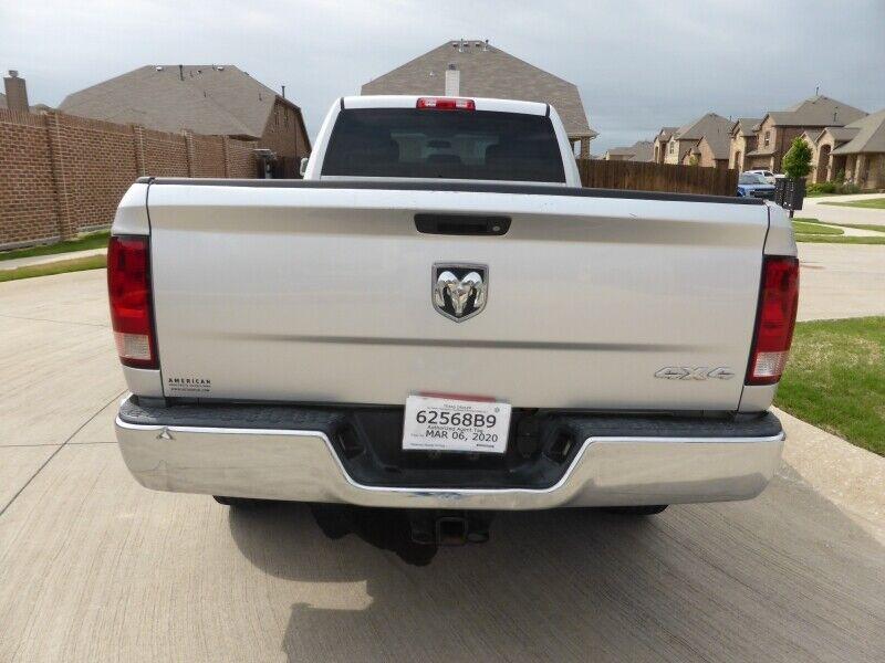 Image 6 Voiture Américaine d'occasion Dodge Ram 2500 2013