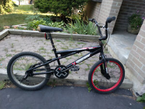 BMX bike *priced to sell*
