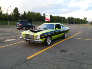 Dodge aspen 1978 plymouth