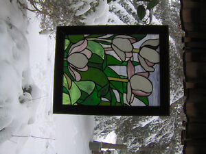 Stained glass Kawartha Lakes Peterborough Area image 5