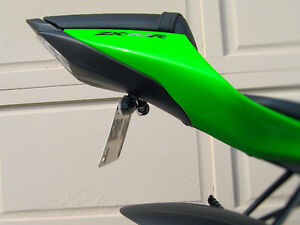 Fender Eliminator - Tail Tidy Most Make and Models