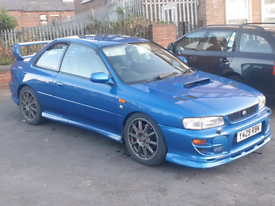 image for Subaru Impreza P1! Classic! Rare! Bargain!
