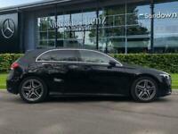 2019 Mercedes-Benz A-CLASS A 180 d AMG Line Auto Limousine Diesel Automatic