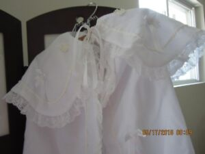 Crocket Item's & Christening Outfits