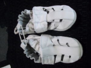New Leather Robeez Shoes--$20.00 per pair