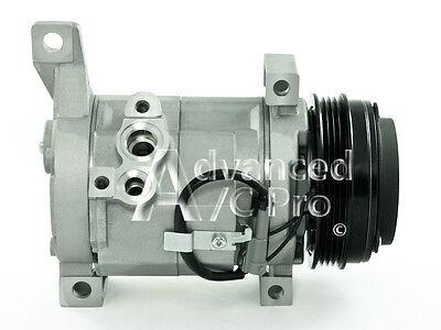 New AC A/C Compressor Fits: GMC Yukon - Yukon XL 1500 2500 V8 / Savana V8