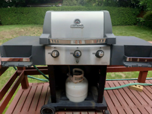 Signet Broil King Barbecue
