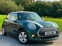 2014 14 Mini Cooper D (Pepper) for sale in AYRSHIRE