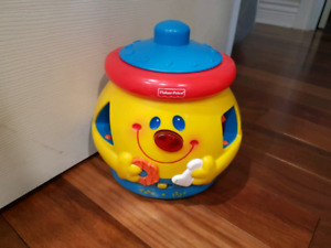 Fisher price Mc cookie comme neuf 1 enfant