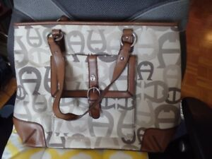 WOMEN'S BAG AND HANDBAGS, TALBOTS,COACH,COLE HAAN,TNA AND MORE
