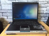 LAPTOP ACER ASPIRE 2020 series