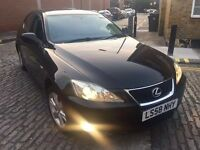 2008 LEXUS IS 220D 2.2 *** ONLY £3200 ***
