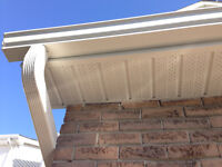 """5"""" - 6"""" Seamless Eavestroughs/Gutters CALL NOW! 9057821674"""