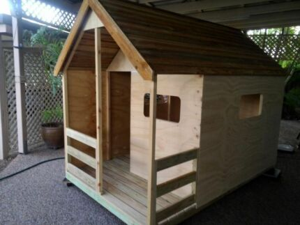 Cubby Houses for sale!!!! Great Price!!! Boronia Heights Logan Area Preview