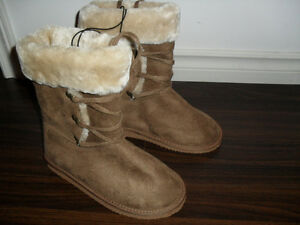 Winter boots Windsor Region Ontario image 1