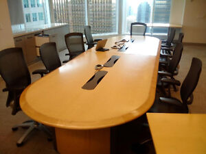 Office Furnitures- Workstations, Desks, Call Centres, Reception