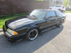 Mustang 87 GT