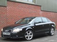 2007 Audi A4 2.0TDI ( 170PS ) S Line