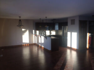 3 Bed 2 Bath Beautiful Condo For Rent In Stony Plain.
