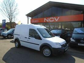 2012 FORD TRANSIT CONNECT 90 T230 LWB HIGH ROOF