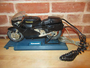 KAWASAKI MOTORCYCLE HOUSE PHONE, AS IS Stratford Kitchener Area image 1